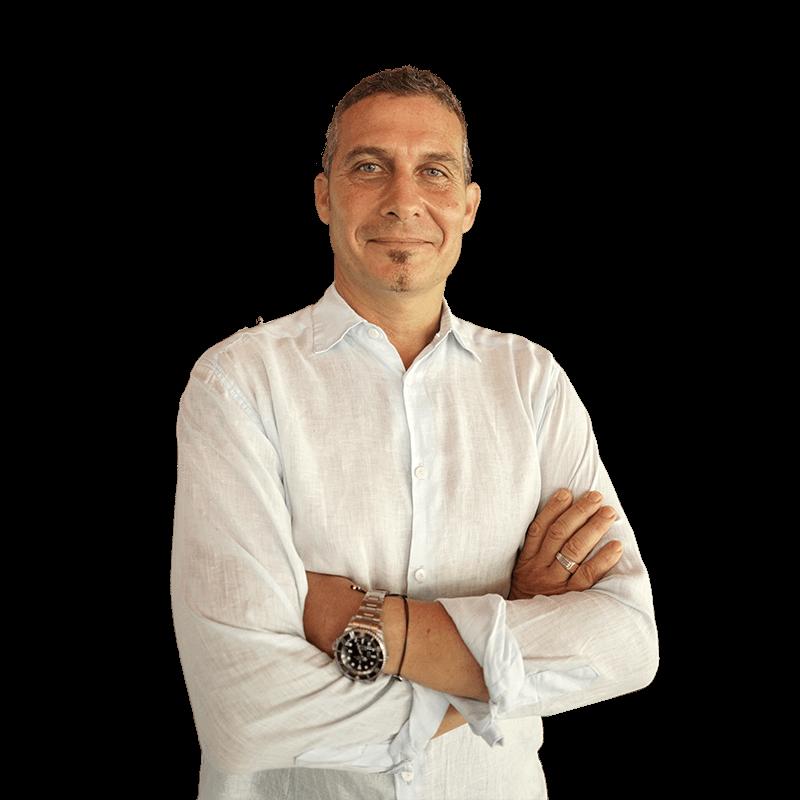 Stéphane | Co-founder